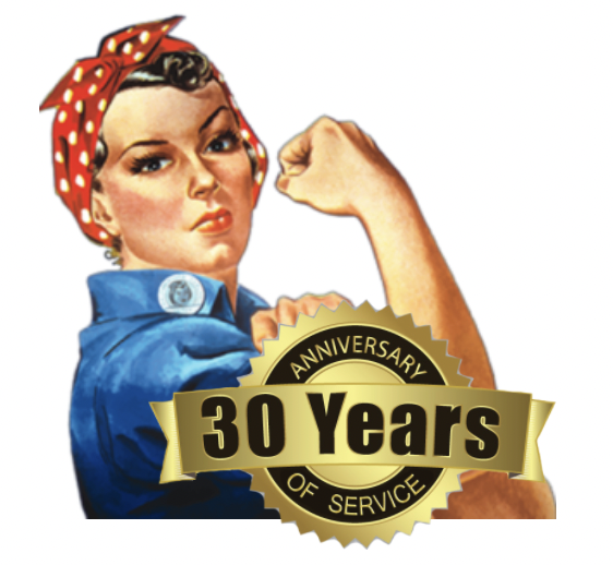 Manic Maids 30th Anniversary
