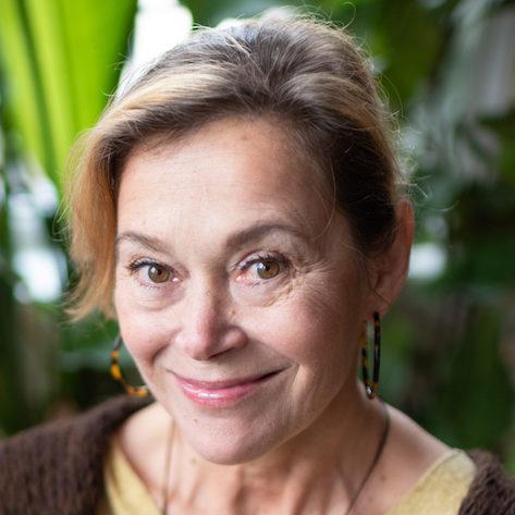 Sonia Zimmer headshot